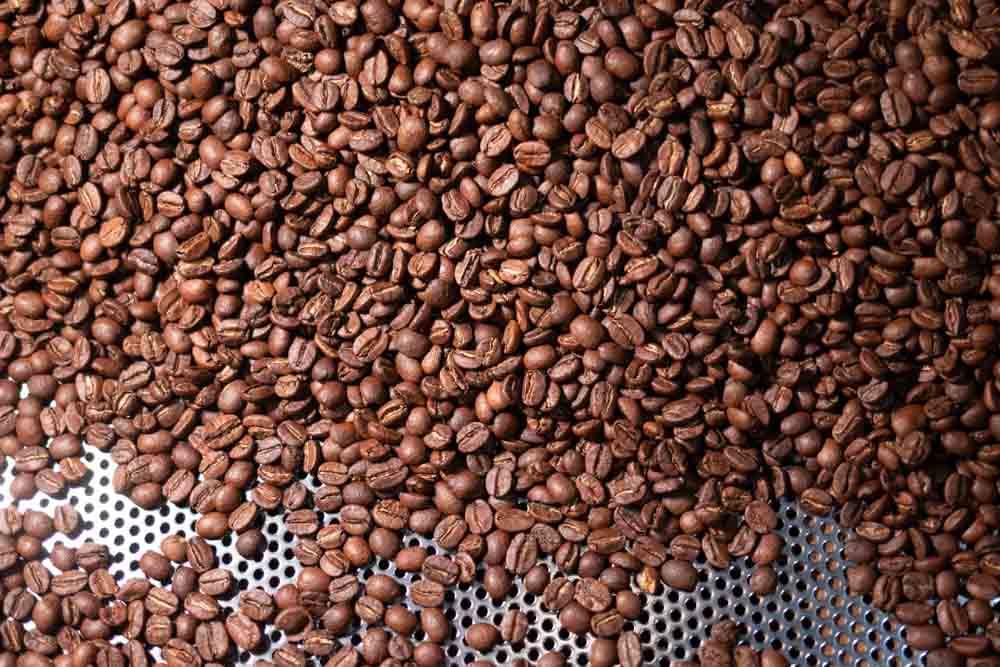 Best of 2018 - Hamburg Coffee Beans
