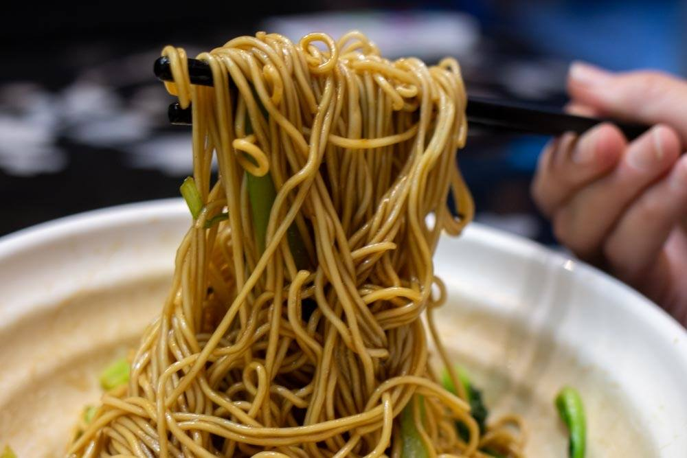 Best of 2018 - Noodles