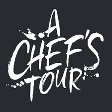 Chefs Tour Logo