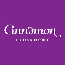 Cinnamon Hotels Logo