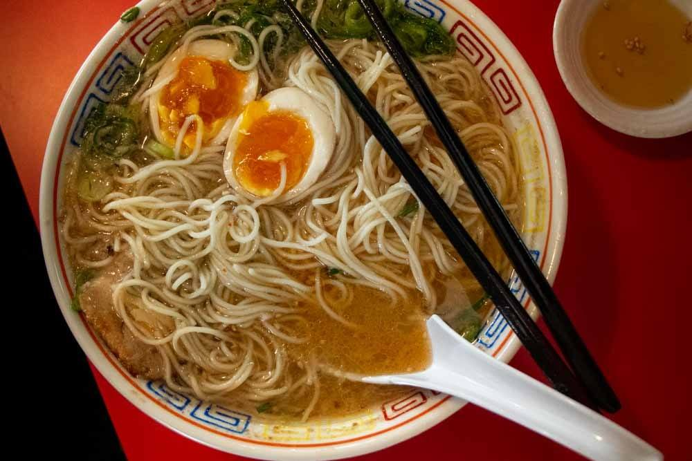 Seven Wonders of the World for Food Travelers