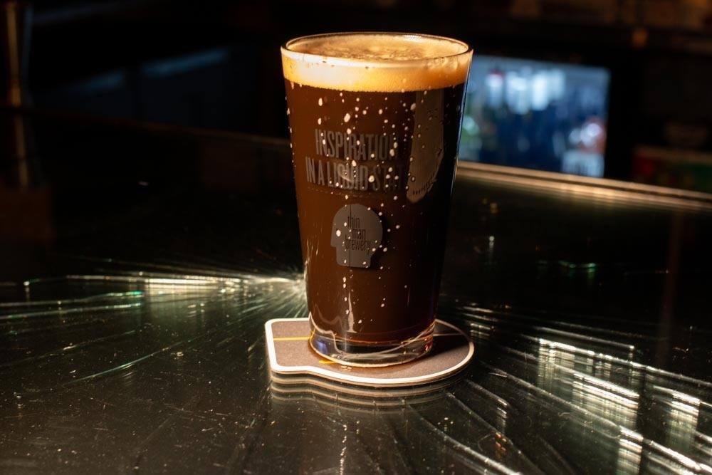 Thin Man Brewery in Buffalo NY