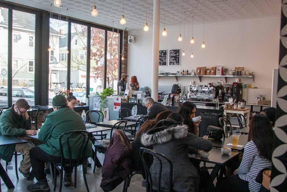 Tipico Coffee in Buffalo