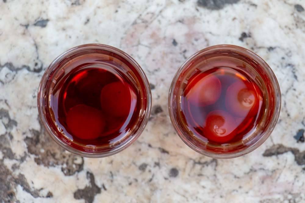 Ginjinha in Lisbon