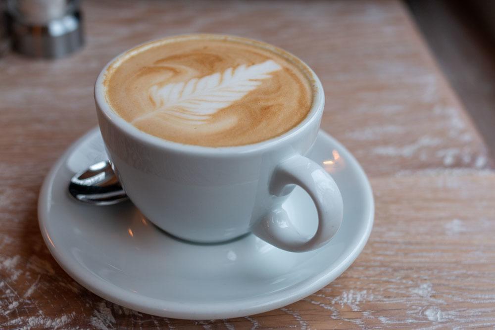 Cappuccino Stockholm Espresso in Hamburg Germany