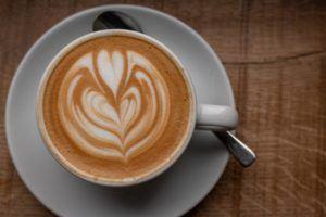 Cappuccino at Nord Coast Coffee Roastery in Hamburg Germany.jpg