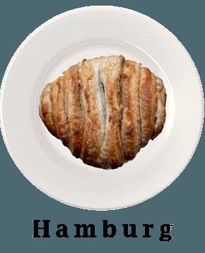 Hamburg Plate