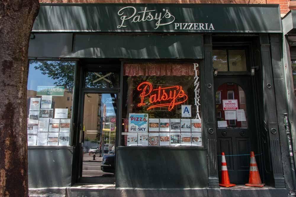 Patsys in Harlem