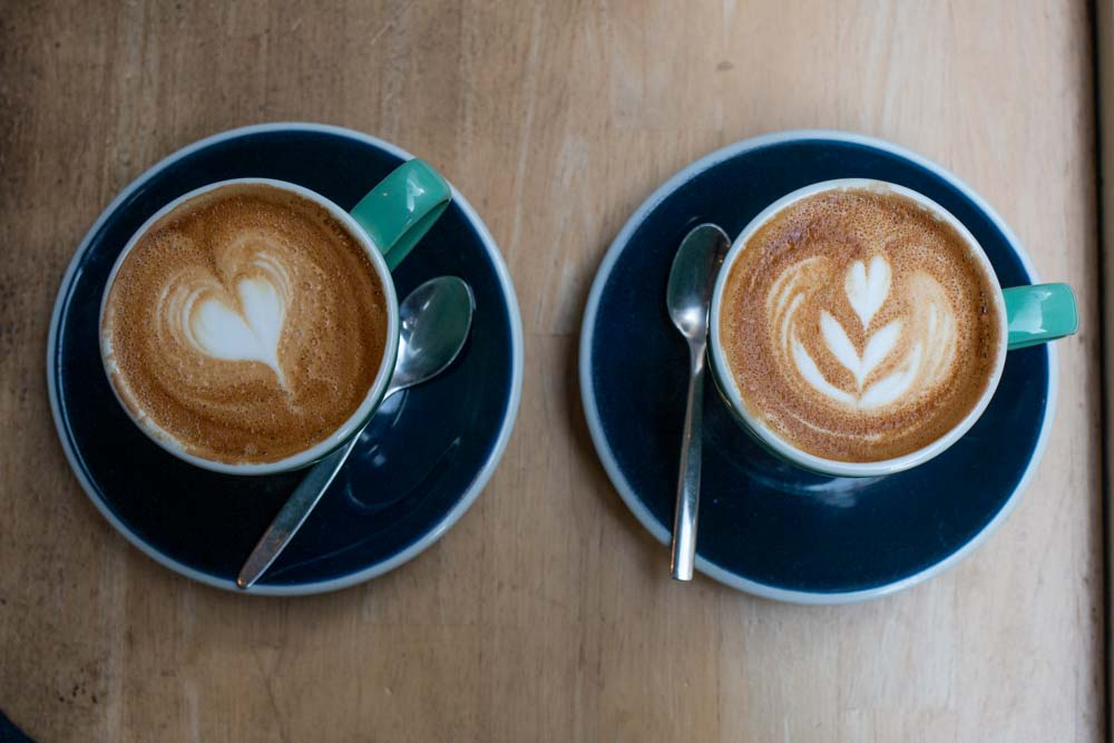 The Best Lyon Cafes for Drinking Specialty Coffee