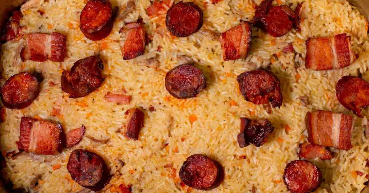 How to Cook Arroz de Pato – Portuguese Duck Rice Recipe