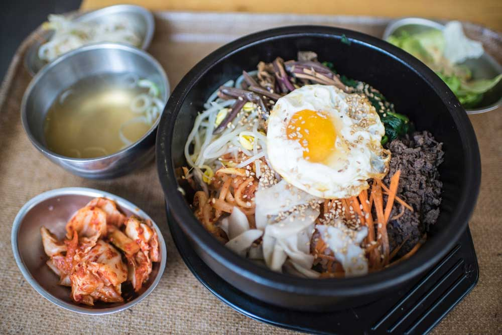 Tips from a Local – The Best Places to Eat in Seoul