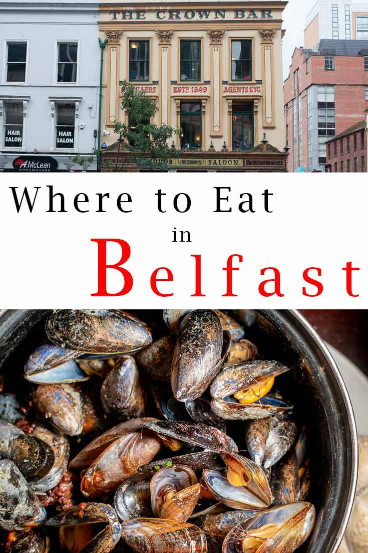 Belfast Food Guide The Best