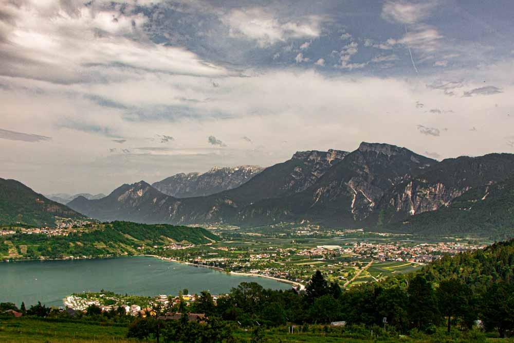 Bosentino in Trentino