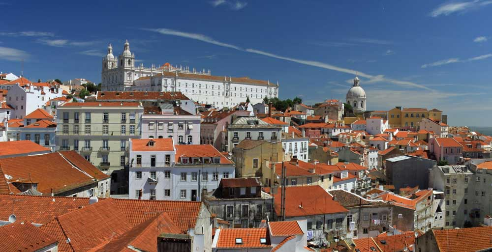 Our Move to Lisbon – The Inside Scoop