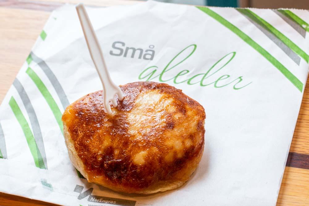 Norway Food - Fiskekaker - Fish Cake
