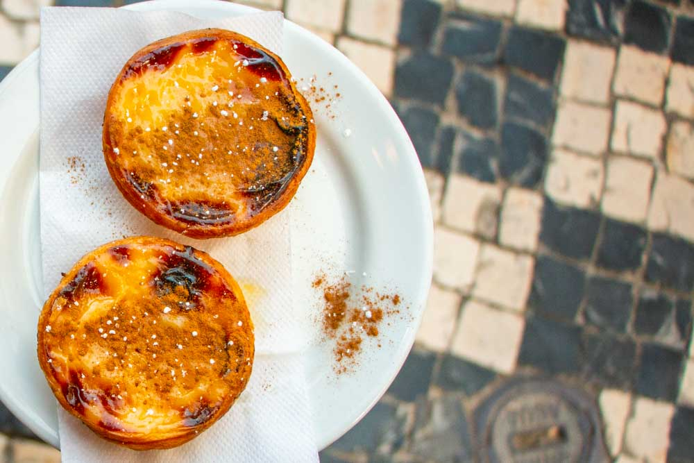 Portugal Food Travel | 2foodtrippers