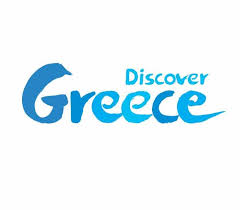 Discover Greece Logo