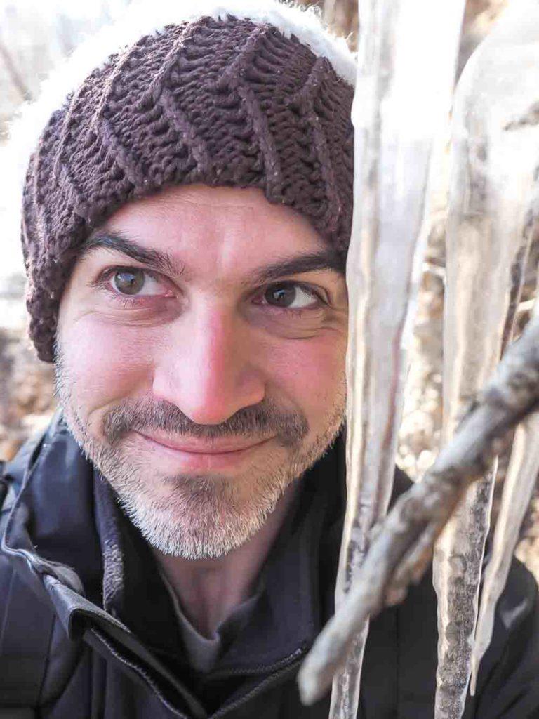 Nick Kembel
