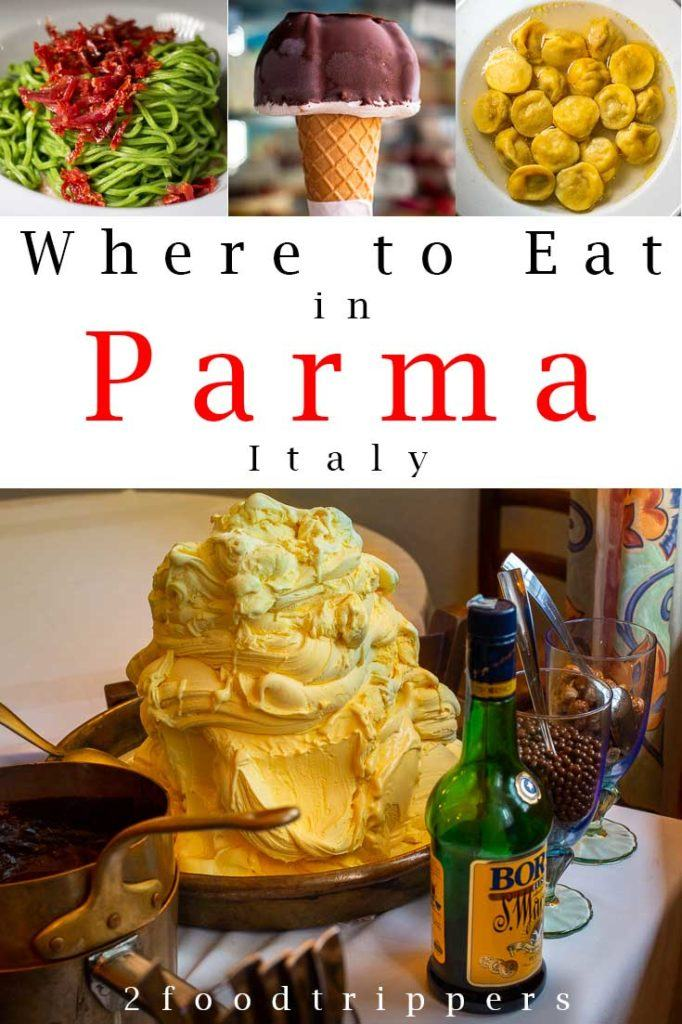 Parma Restaurants Pin 3
