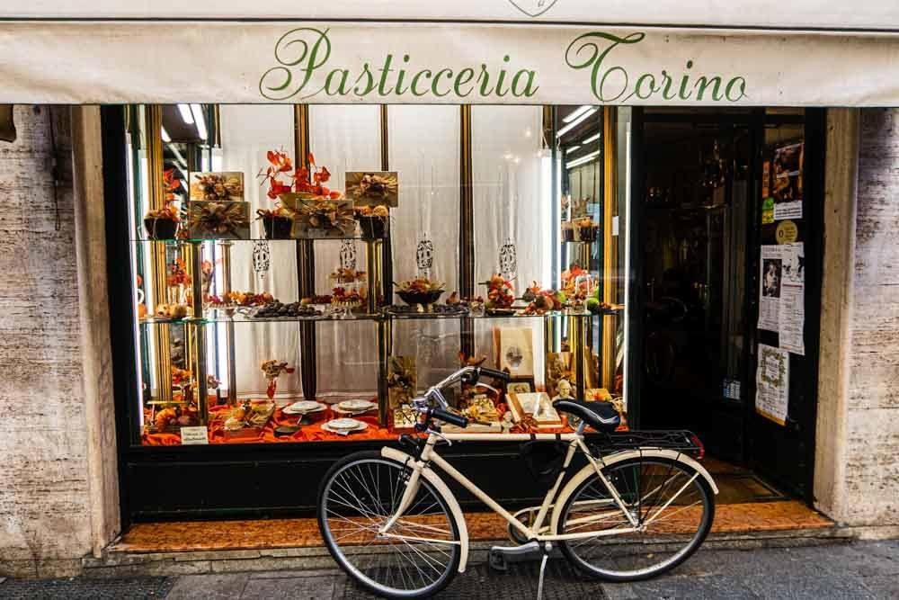 Pasticceria Torino in Parma