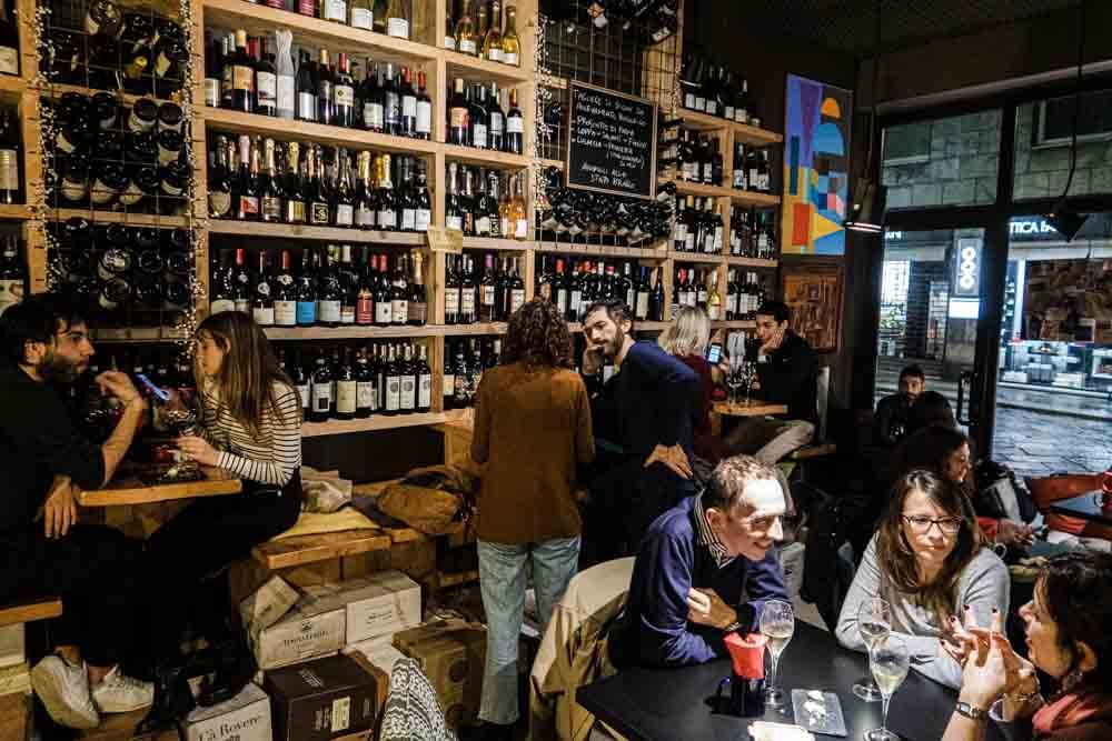 Vineria Giramondo in Parma