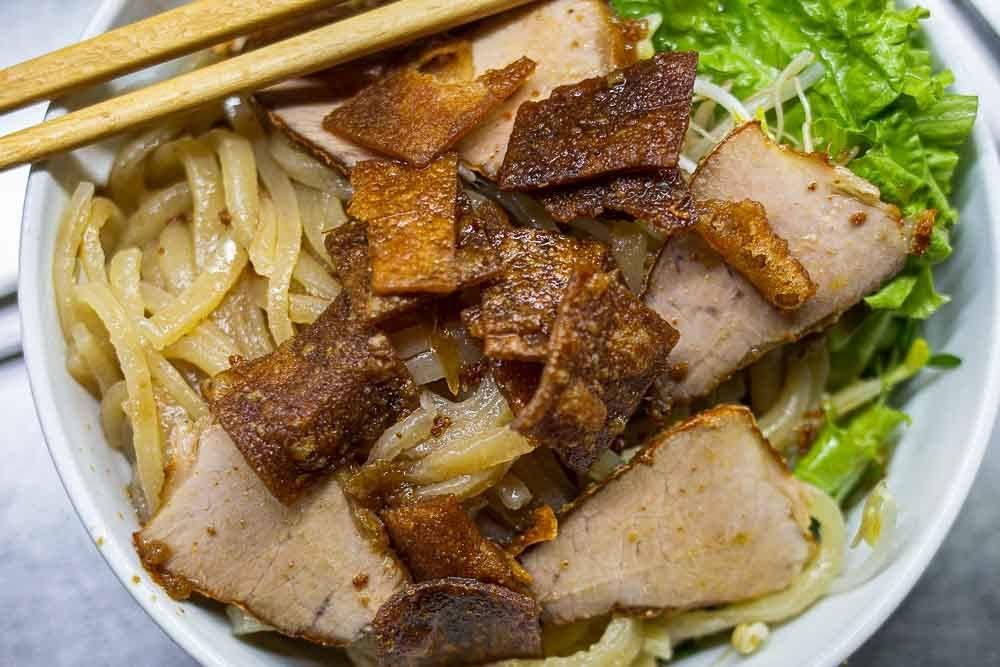 Top 10 Vietnamese Food Favorites