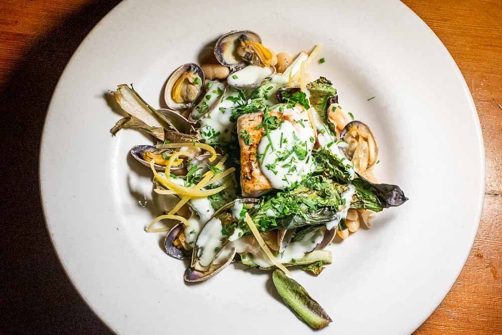 15 Portland Food Favorites