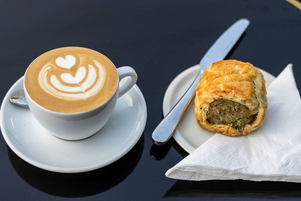 Dublin Cafe Guide – The Best Dublin Coffee Shops
