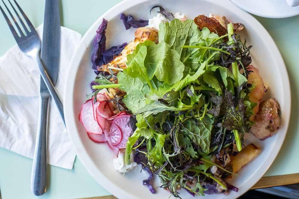 Where to Eat in Dublin – A Dublin Food Guide