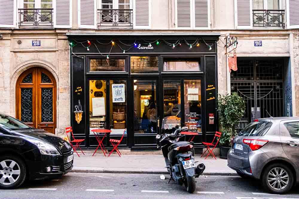 Buvette Paris in Paris