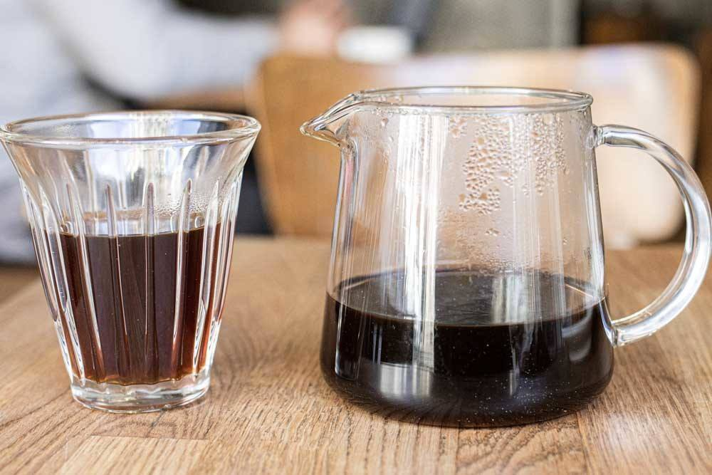 The Best Paris Cafes for Drinking Specialty Coffee