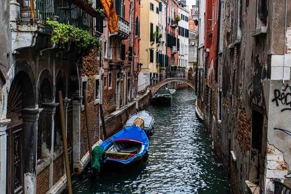 Venice | Beyond the Canals