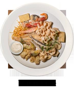 Venice Plate