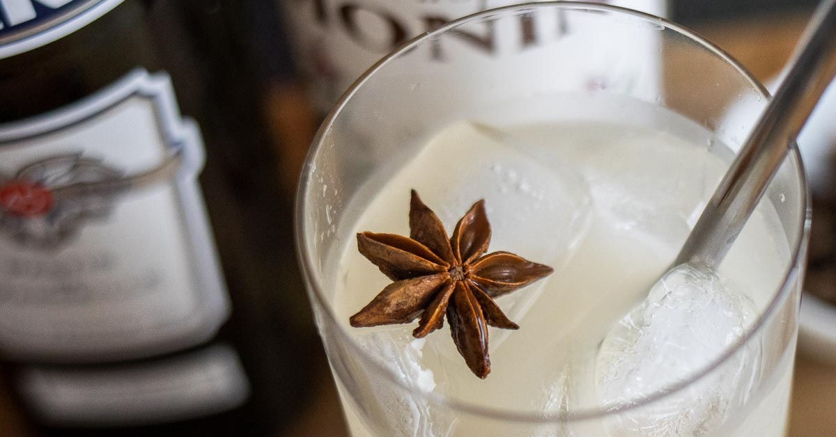 The Best Cocktail That You Never Heard of Until Now