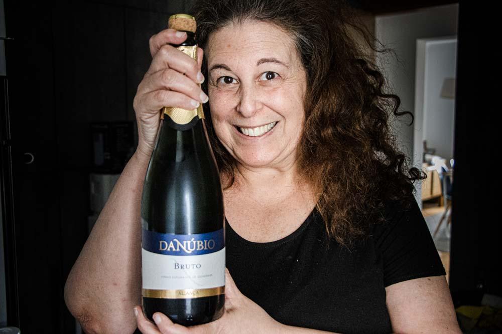 Portuguese Sparkling Wine