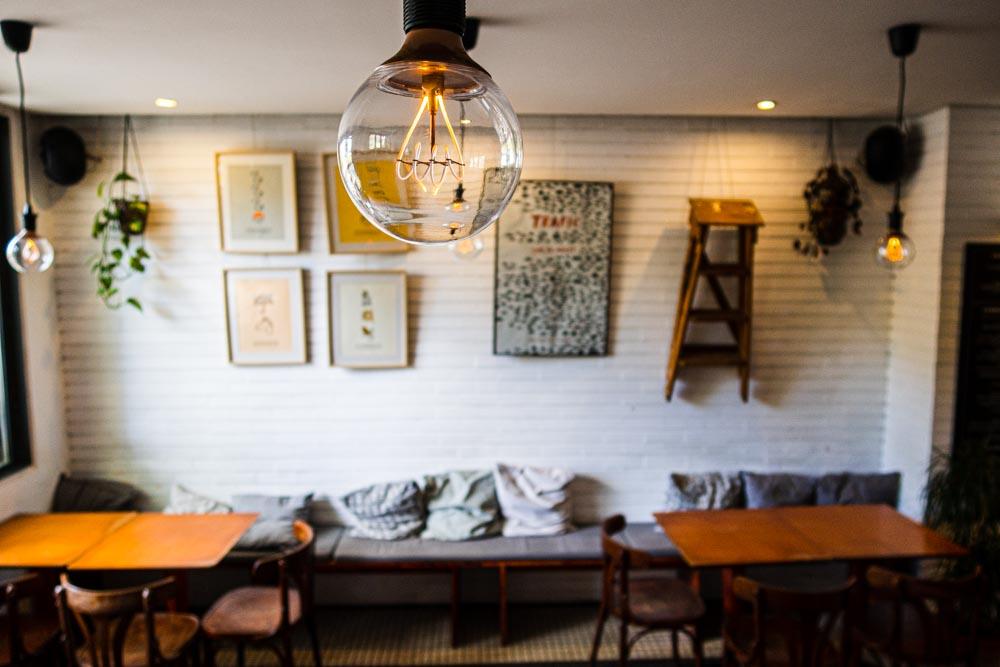 Garagem Cafe in Sintra