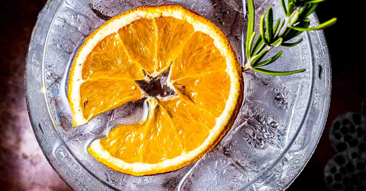 Gin + Tonic - The Cocktail that Conquered the World