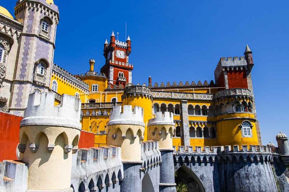 The Best Sintra Restaurants for Your Sintra Day Trip
