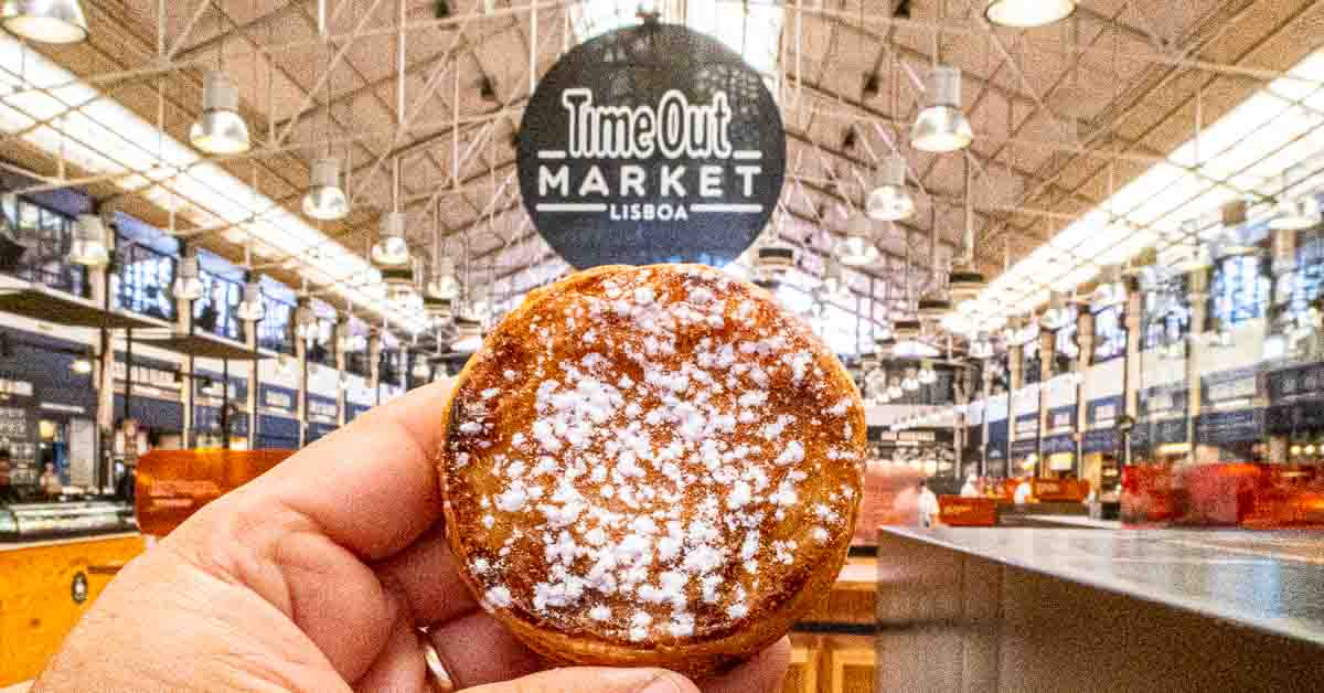 22 Top Stalls at Time Out Market Lisbon (2021)