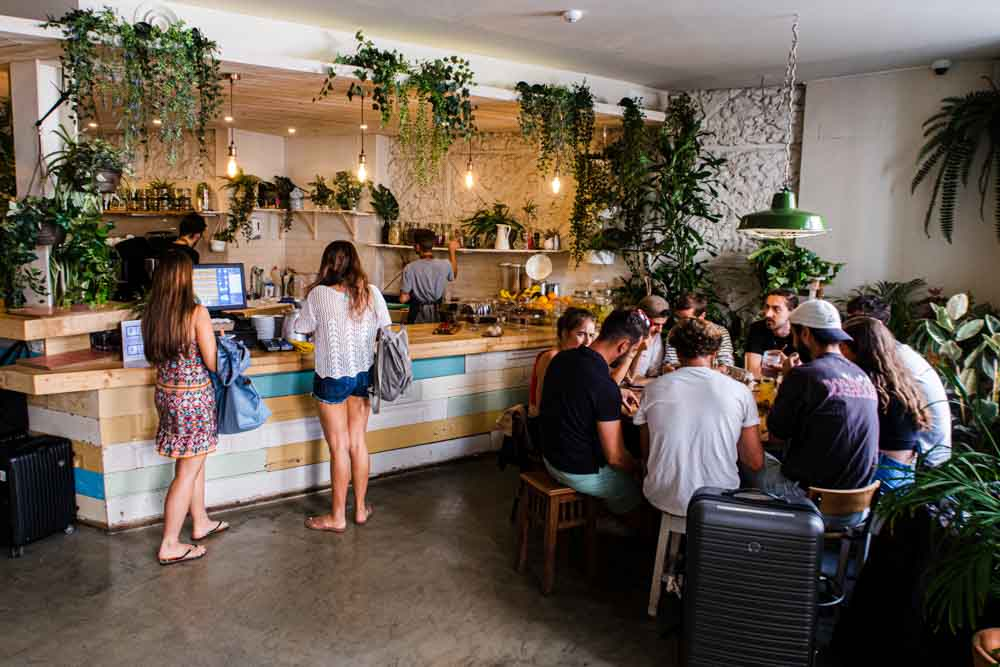 Where to Eat Brunch in Lisbon
