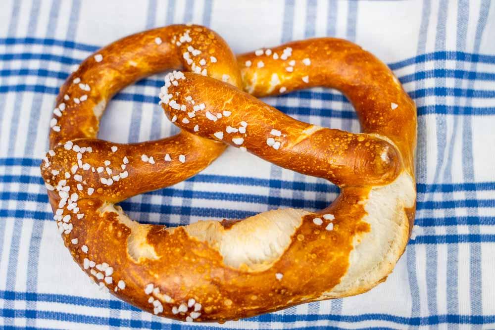 What to Eat in Berlin | 13 Berlin Food Favorites