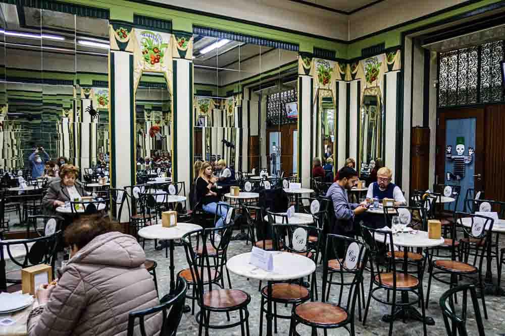 Confeitaria Do Bolhao in Porto