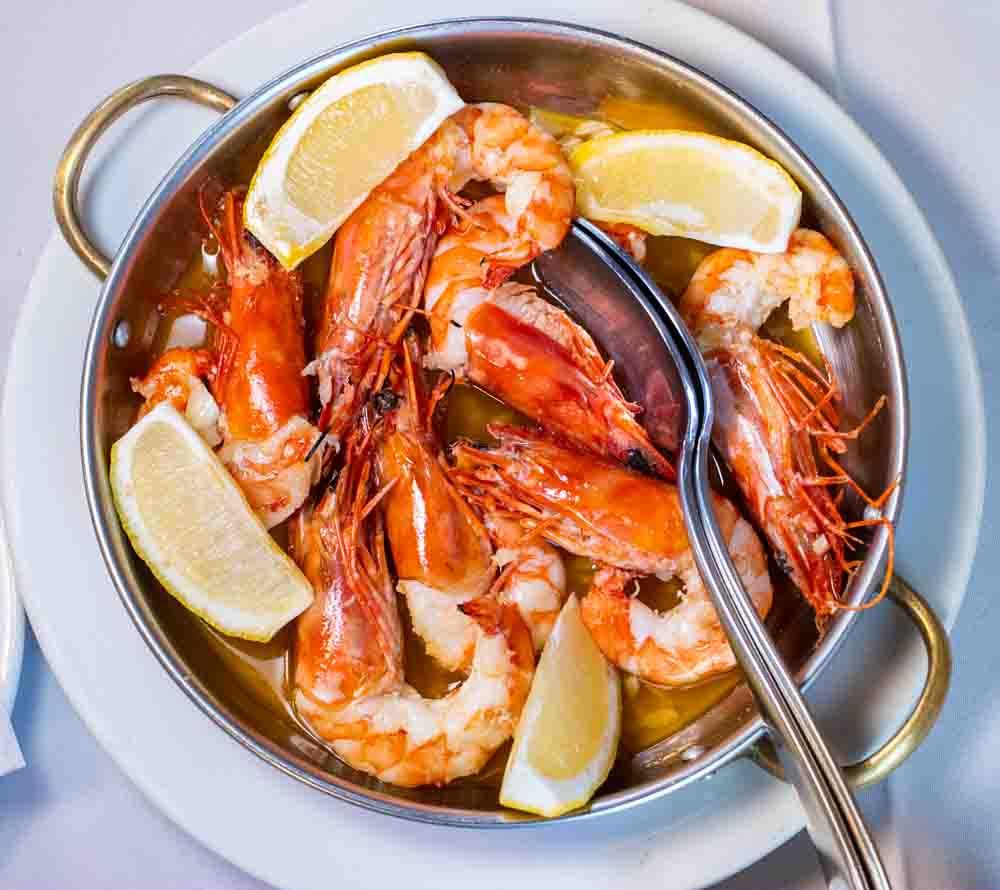 30 Portuguese Food Favorites