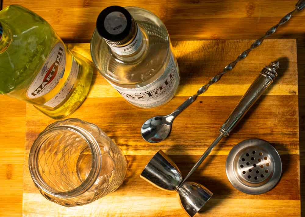 10 Bartender Tools for Lazy Mixologists