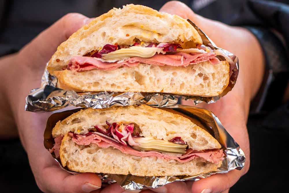The 35 Best Sandwiches In The World 2foodtrippers