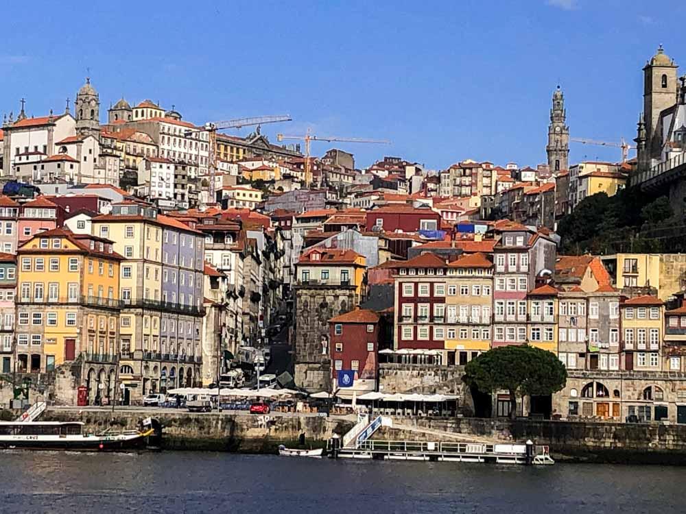 Porto Scenery