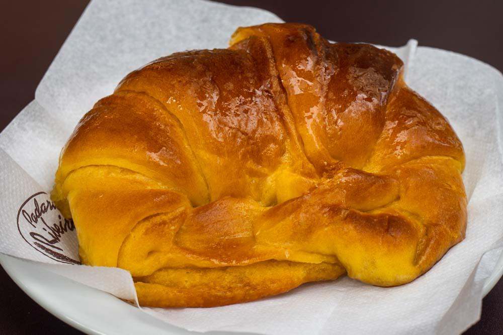 Portuguese Croissant
