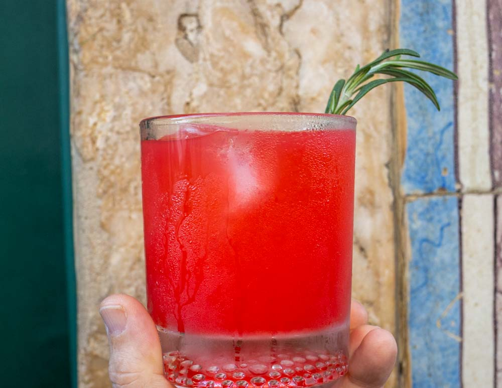 Tomate Cocktail Recipe for a Taste of France at Home