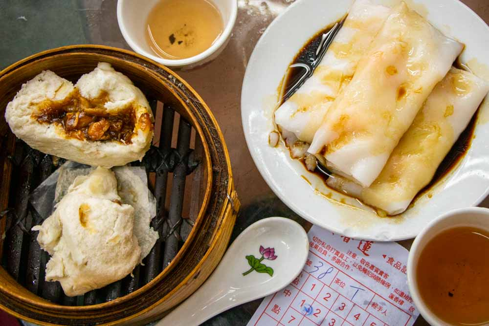 The 34 Best Foodie Cities in the World