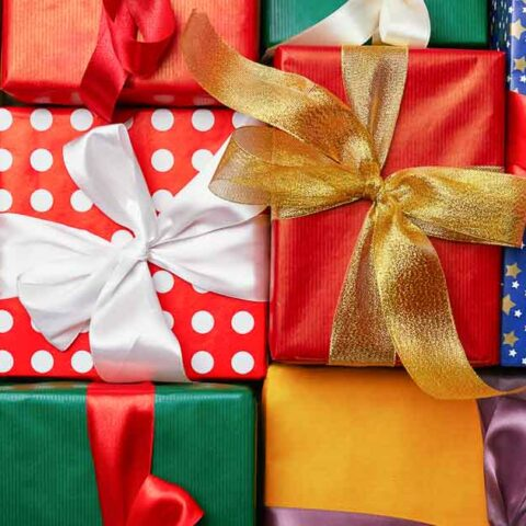 Gift Guide for Food Travelers